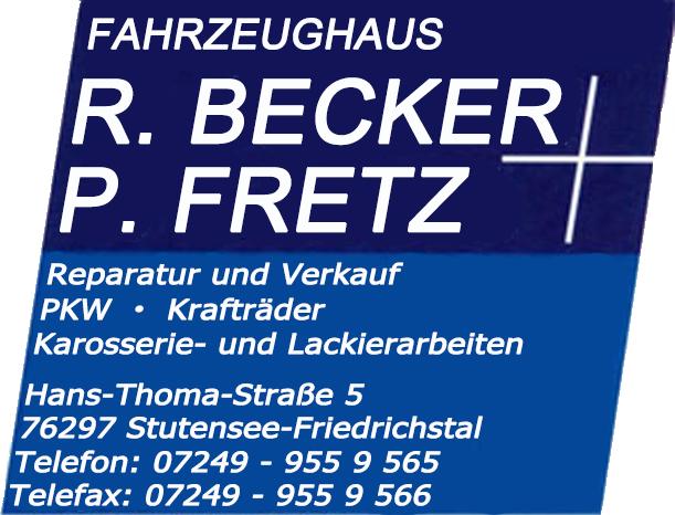 Becker & Fretz