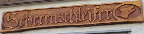 Scherenschleifer